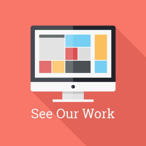 Alpharetta, GA & Atlanta web design portfolio