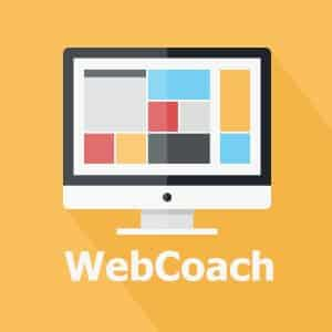 WebCoach Newsletter by SangFroid Web