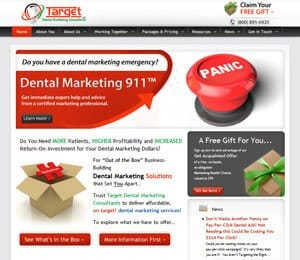 Target Dental Marketing