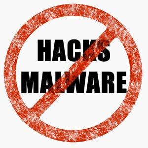 Stop Hacks and Malware - Keep Wordpress Up-To-Date