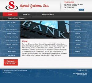 Signal Systems - Integrators, Contractors, Engineers, Fire, Security, CCTV, Access Control