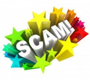 Avoid Domain Slamming Scams