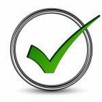 Checkmark - Claim Your Local Listings