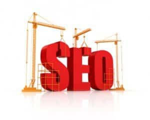 Build Your SEO