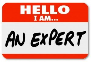 Content Marketing: Position Yourself as an Expert