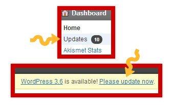 please-update-wordpress