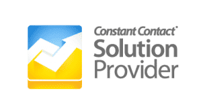 Gold Level Accredited Solution Provider with Constant Contact Email Marketing