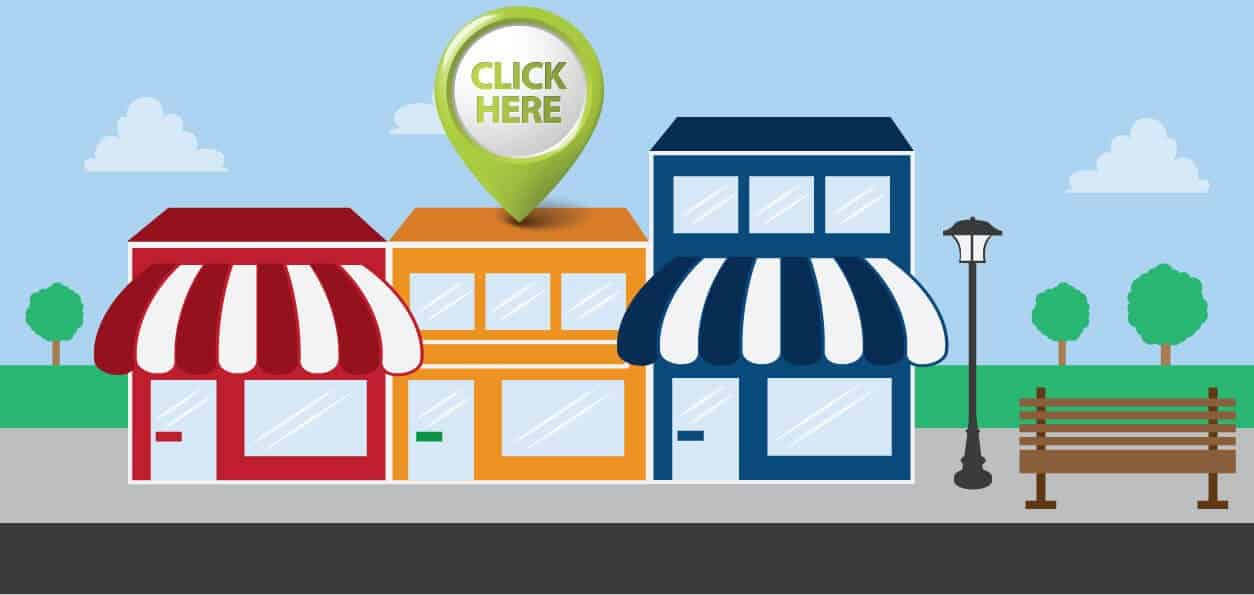 Does local SEO depend on clicks?