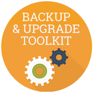 Backup and Upgrade Toolkit for WordPress Sites
