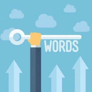 Long-tail keyword phrases