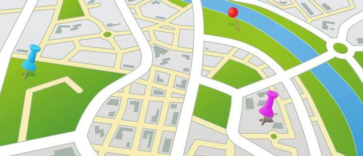Optimize City Landing Pages to target Local Organic Search