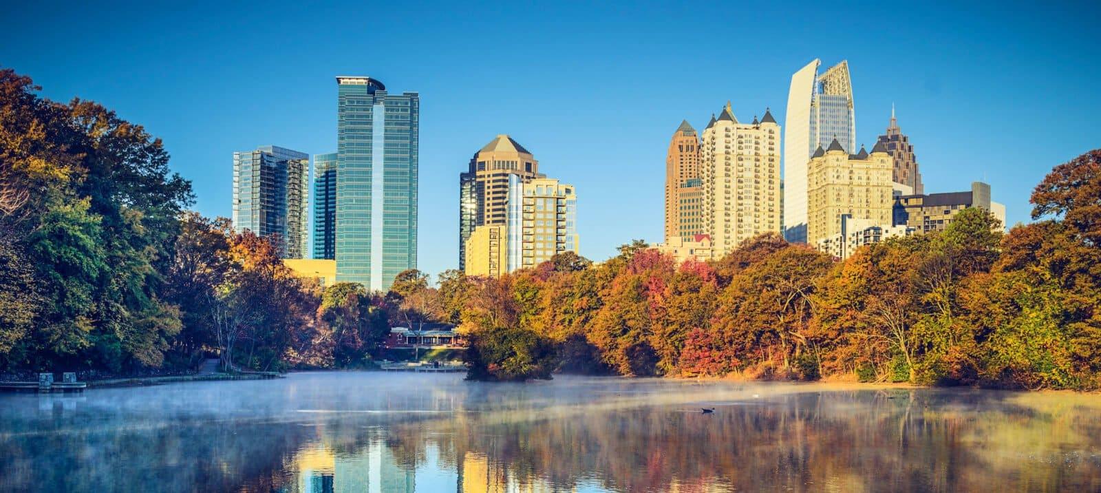 Atlanta Web Design, SEO and Digital Marketing