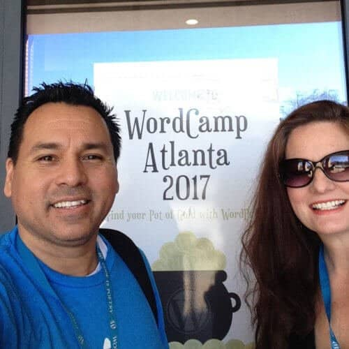 WordCamp Atlanta 2017
