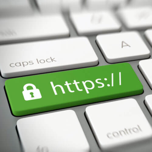 Google HTTPS Ranking - SSL Helps SEO
