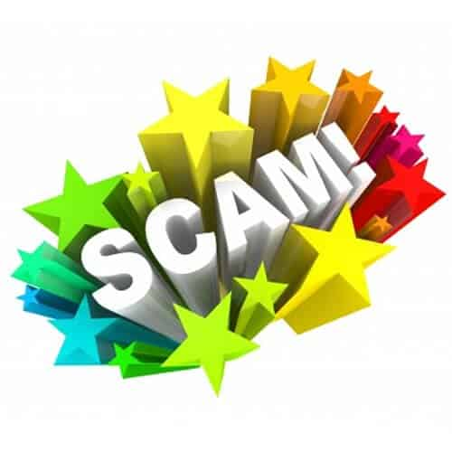 Avoid Domain Slamming Renewal Scams