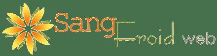 SangFroid Web Logo