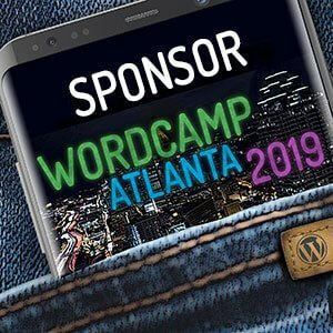 WordCamp Atlanta 2019 Sponsor