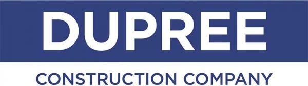 Web Design Project for Dupree Construction