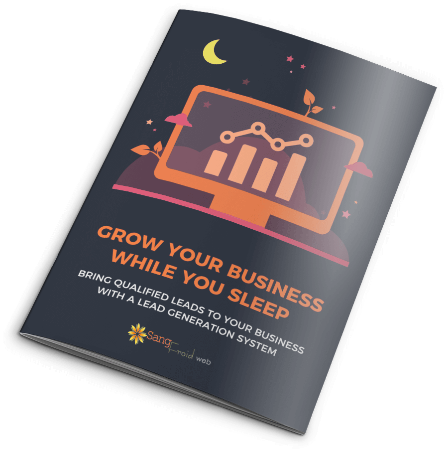 Grow Your Business While You Sleep