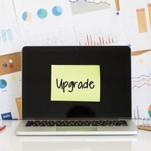 Website Maintenance Update Software