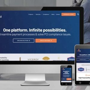 CeloPay Web Design