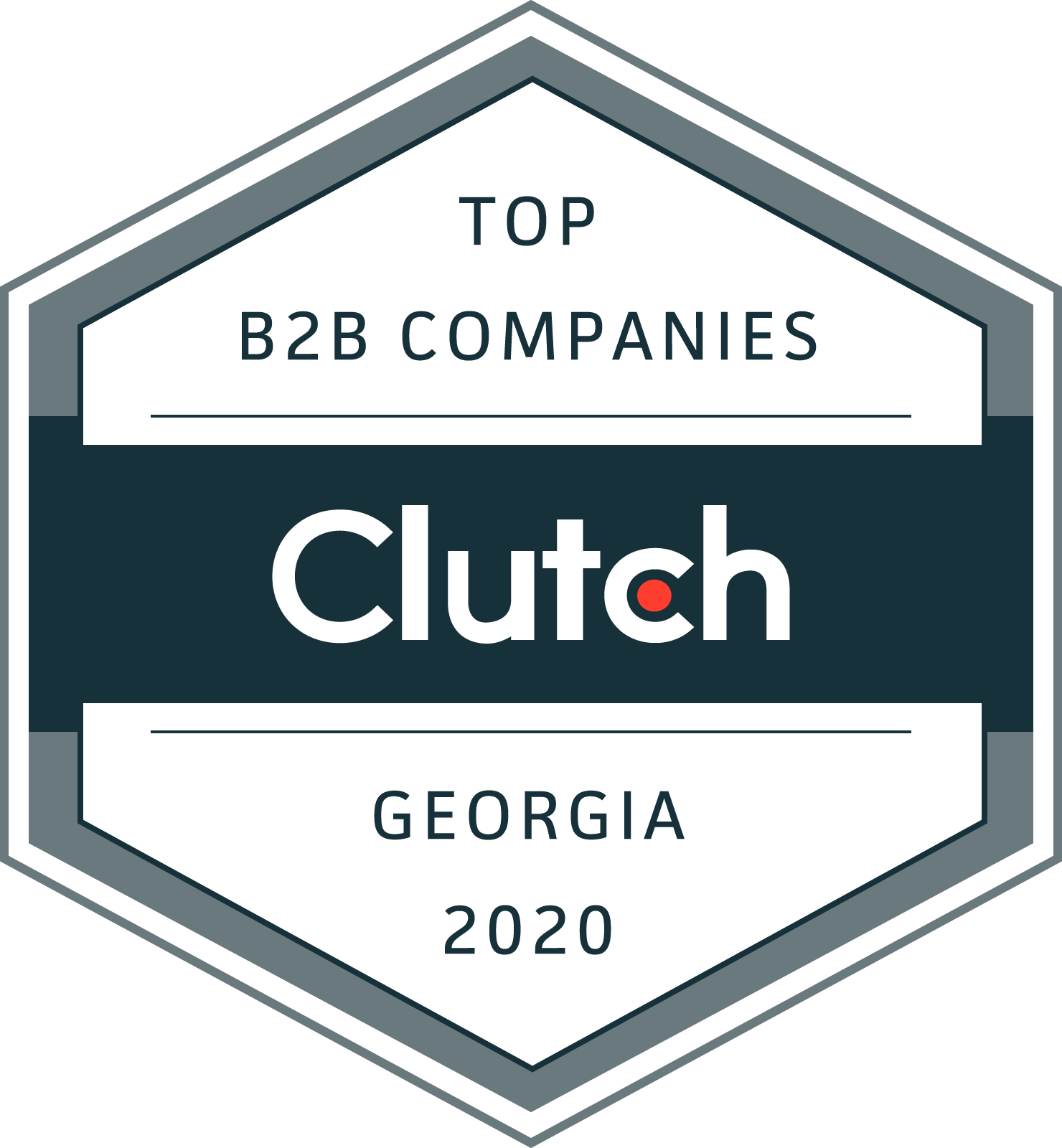 Top B2B Company in Georgia 2020