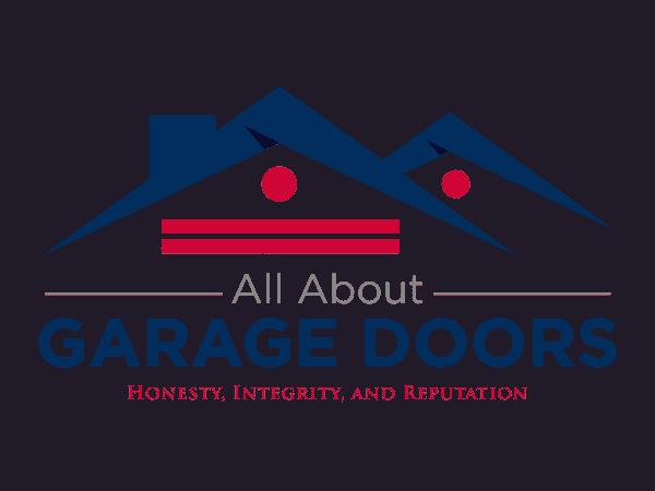 All About Garage Doors Logo