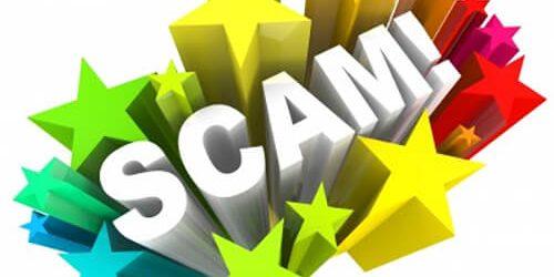 Avoid Domain Slamming Renewal Scams