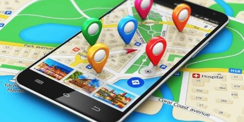 Local SEO City Landing Pages